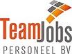 Teamjobspersoneel